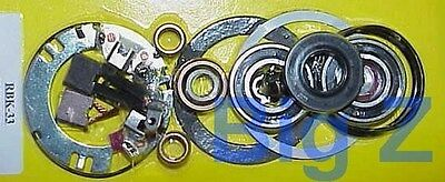 Starter repair kit for Goldwing GL1100 KZ650 KZ750 XS850  XS750 Rebuild kit 33
