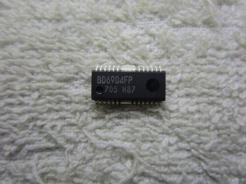 1 Piece 8D6904FP BDG904FP BD69O4FP BD6904FP-E2 BD6904FP HSOP26 IC Chip