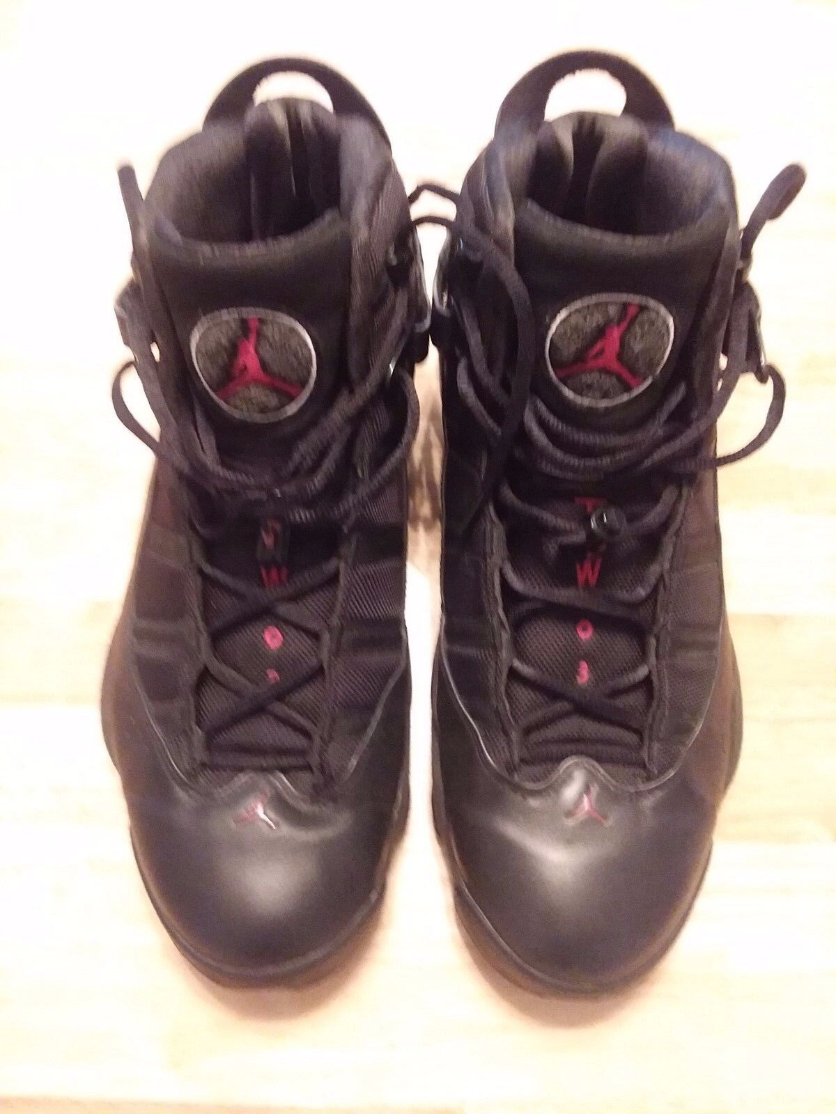 Nike Air Jordan mens basketball shoes size 13 13 size mint condition 77e47d
