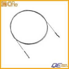 Accelerator Cable IAP//Kuhltek Motorwerks 111721555E
