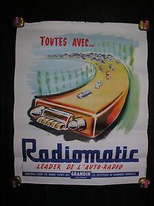 affiche-ancienne-034-Radiomatic-034