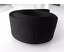 GUCCI-36-INCHES-1-Yard-Authentic-BLACK-Grosgrain-Ribbon-Chunky-Size thumbnail 1