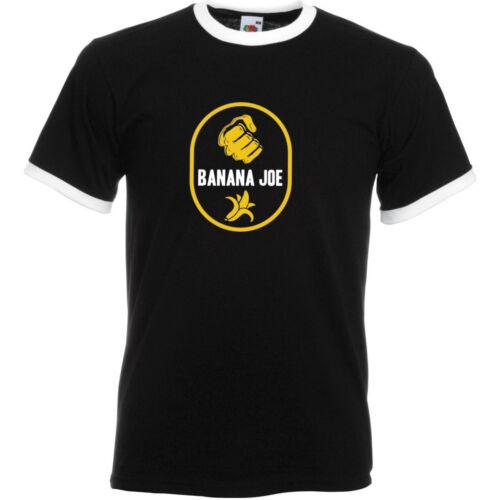 1 Original Banana Joe Soccer T-Shirt-No