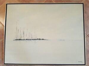 Marcos-Hernandez-Garcia-SOCRAM-1925-1993-Painting-36-x-28-Signed-Dated