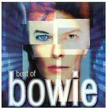 Best of Bowie by David Bowie (CD, Oct-2002, Virgin)