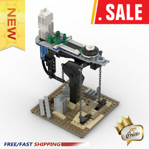 New-Technic-MOC-Floating-Spaceship-Building-Blocks-Toys
