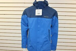 Men/'s Marmot Ether DriClime Jacket  Style Active Waterproof  NWT