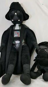 Star-Wars-Ep7-Darth-Vader-The-Force-Awakens-Darth-Vader-27-034-AND-Kylo-Ren-14-034