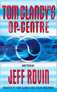 Op-Centre-Tom-Clancy-039-s-Op-Centre-Book-1-by-Jeff-Rovin-Paperback-1994