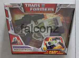 Transformers-Robots-In-Disguise-Megatron-Classic-Deluxe-Figure-MISP-Brand-New