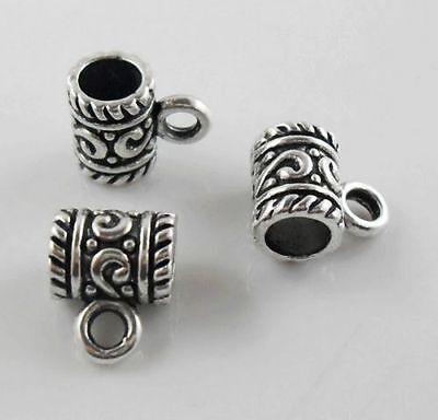 10 Mia Diamonds 925 Sterling Silver Solid Anklet Bracelet 10in