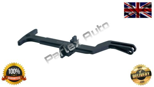 COFANO Hood Lock Pull CATTURA Rilascio Maniglia Rod sblocca per VW Passat