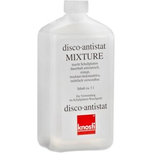 KNOSTI-disco-antist-mixture-LITRO-liquido-x-macchina-lava-dischi-pulizia-vinile