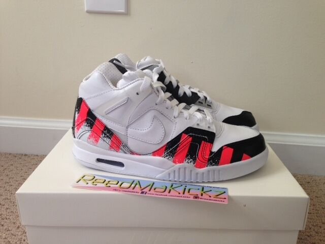 Nike Air Tech Challenge 2 II SP French Open Mens size size Mens 6us d2079f
