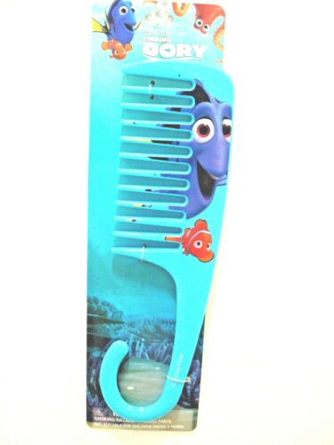 Disney Finding Dory Hair Accessories Girl/'s Hair Comb One Size New