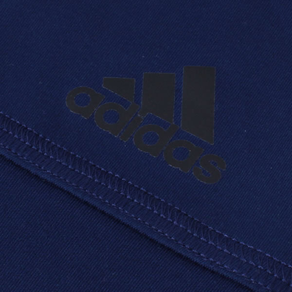 adidas Damen GS 3/4 Tight Q2 ClimaLite Laufhose Running Hose Fitnesstight blau