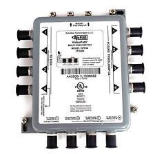 Dish Network DPP 44 Switch Slim Line With Power Insert