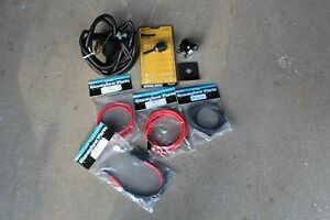 for meyer snow plow slik stik wiring harness cables new ebay