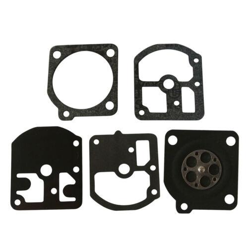 Kit de réparation de carburateur pour Stihl 009 010 011 012 ZAMA RB-7 RB-11