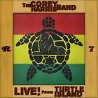 Live! From Turtle Island von Corey Band Harris (2015)