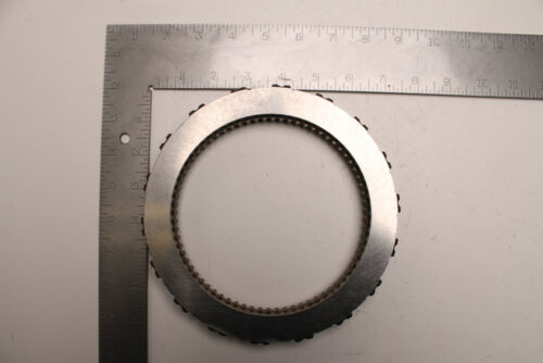 ALSO PRESSURE PLATE 16644B 3RD DESIGN LOW DIODE 2005-08 5R110W # 136644C