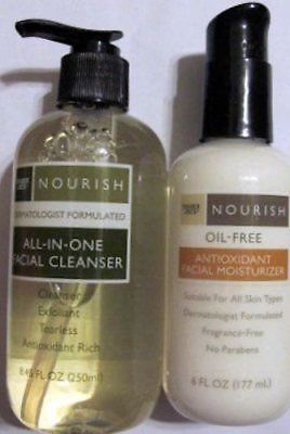Nourish All-In-One Facial Cleanser by Trader Joe's #6
