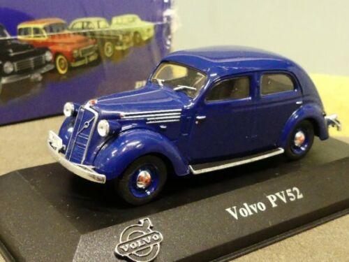 1//43 Volvo PV52 blau 8 506 013