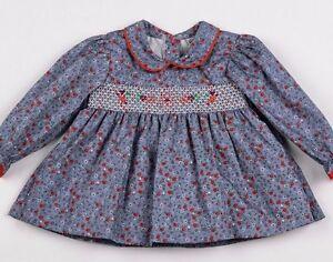 Romany smocked spanish dresses images