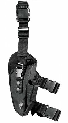 UTG PVC-H168ET Elite Tactical Right Handed Leg Holster