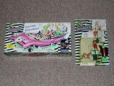 Vintage Kenner Beetlejuice Creepy Cruiser MIB & Otho MOC New Lot Canadian