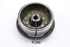 Kawasaki-KLR-650-KL650A-Polrad-Rotor-Anlasserfreilauf