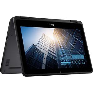 Dell Chromebook 3100 11.6 2-IN-1 Touch (64GB SSD, Intel N4000,4GB RAM, Webcam)
