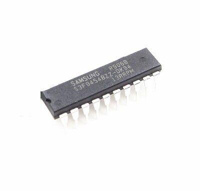 2pcs S3F9454BZZ-DK94 S3F9454BZZ ORIGINAL SAMSUNG Encapsulation DIP-20