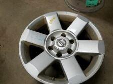 Wheel 18x8 Alloy 6 Spoke Silver Painted Fits 04 07 Armada 840293 Fits Nissan Armada