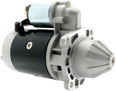New Starter 0-001-362-305 117-8026 F3L912 F4L912 F4L913 IS0551 0001362311 17075
