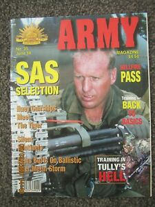 Australian-Army-magazines-No-35-from-Jun-1998-and-No-36-from-Sep-1998