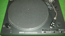 DLP1600/DJ-I600D Direktantrieb Plattenspieler TURNTABLE profession.regelb. Speed