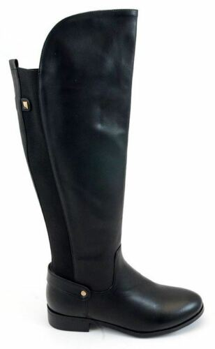 """Corkys Women/'s NEW /""""Stretch/"""" 80-7010 Black Tall Riding Boots SIZES"""