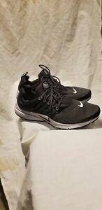 sports shoes c3947 95e65 Image is loading NEW-Nike-Air-Presto-Essential-Anthracite-Black-Safari-