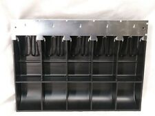 Pack of 4 5 Bill APG PK-15VTA-BX Cash Drawer Accessory 5 Coin