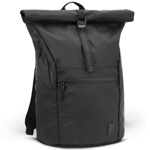 Chrome Industries Yalta 3.0 Backpack Padded Travel Commuter Courier School Bag