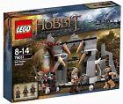 LEGO THE HOBBIT 79011 AGGUATO A DOL GULDUR NUOVO RARO FUORI PRODUZIONE