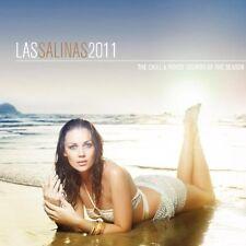 Las Salinas 2011    2CDs Climatic Sin Plomo