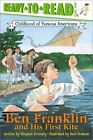 Ben Franklin and His First Kite 9780689849848 by Stephen Krensky Paperback