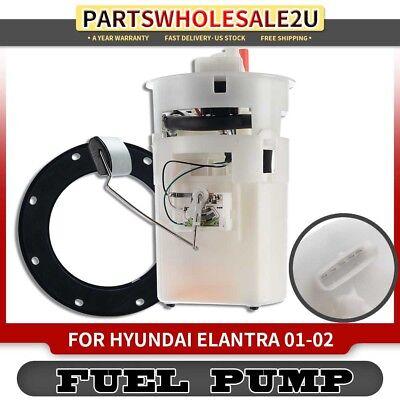 Electric Fuel Pump Module Assembly for Hyundai Elantra 2001-2002 2.0L 311102D500