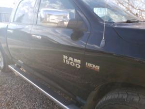 2013 Dodge Ram 1500 Big Horn