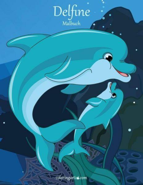 delfinemalbuch 1  ebay