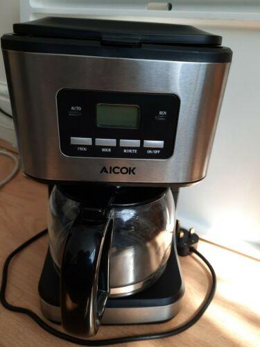 Aicok Digital Coffee Maker
