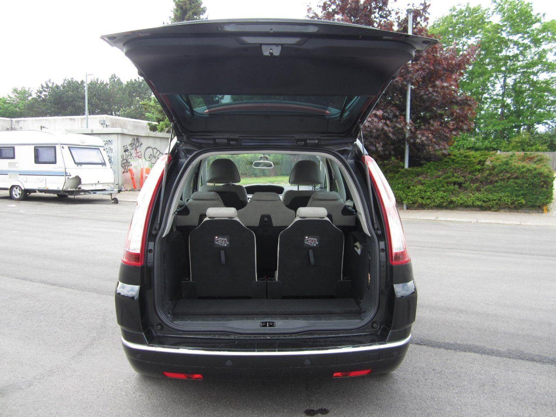 Brugt Citroën Grand C4 Picasso HDi 163 Exclusive aut. i Solrød og omegn