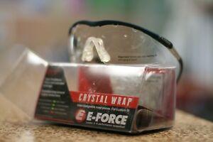 cb85071dd03 Image is loading E-Force-EForce-E-Force-Racquetball-Eye-Wear-